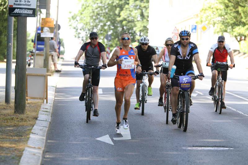 Goerlitz Europamarathon 16 - Berg