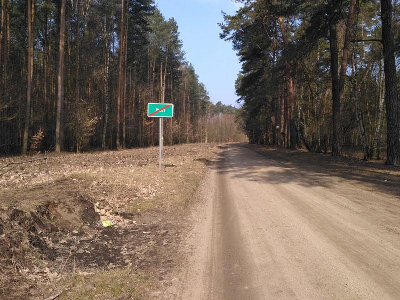 ITEN - main road - 6km loop
