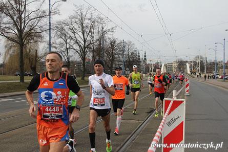 2017 Poznań 10km Maniacka dziesiątka
