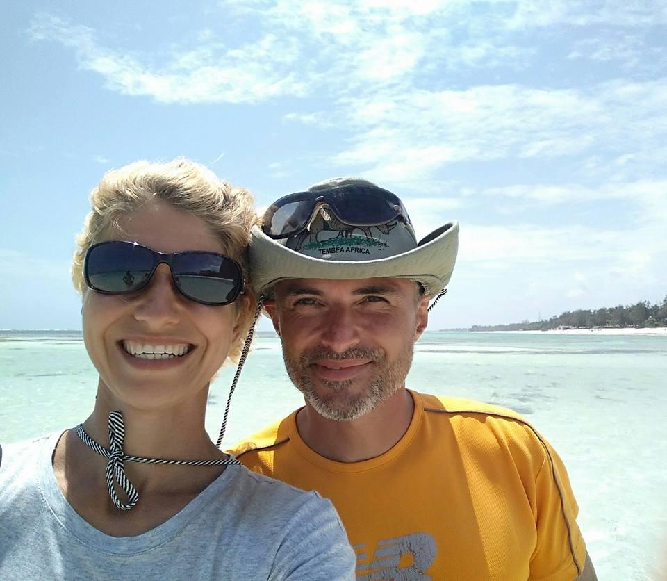 Kenya/Diani beach